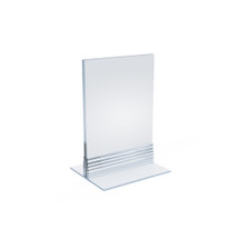 """3.5"""" x 5""""  Vertical/Horizontal with T-strip Holder"""