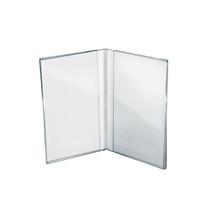 "5.5""W x 8.5""H Dual Frame"
