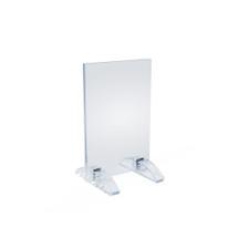 "4"" x 6""  Vertical/Horizontal Dual-Stand"
