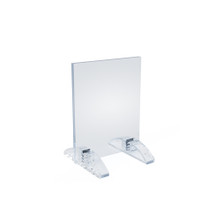 "4"" x 5""  Vertical/Horizontal Dual-Stand"
