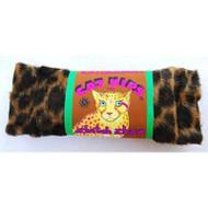Ratherbee Cheetah Chew Organic Catnip Toy