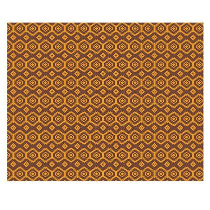 Chestnut Brown Microfiber