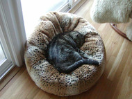 Tiger Dreamz Beddy Ball Bed