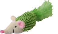 Happy Hedgehog Refillable Catnip Toy