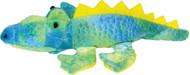 Lyle Crocodile Refillable Catnip Toy