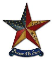 "10216 - ""Americana Star"" - 18"" Star"
