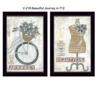 V218-712 Beautiful-Journey