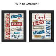 V247-405 AMERICAN
