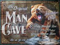 TN465 Original Man Cave