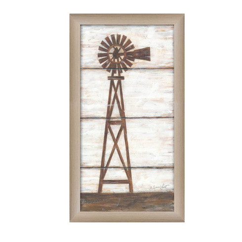 "ALP1385-636ML ""Farmhouse Windmill"""