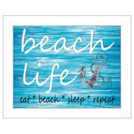 """CIN123-712W """"Beach Life"""""""