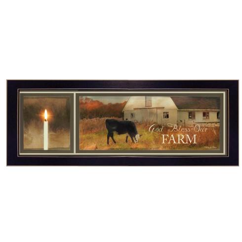 """God Bless our Farm"" by Robin-Lee Vieira"
