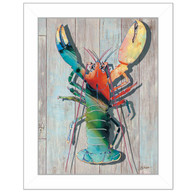 'Lobster' by Sheila Elsea