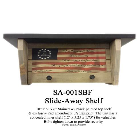 SA-001SBF