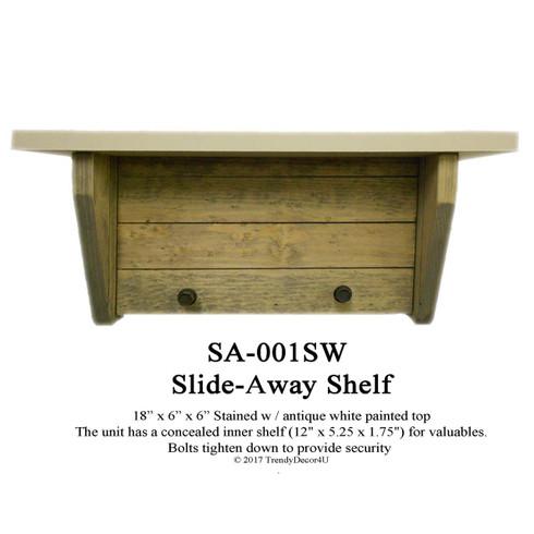SA-001SW