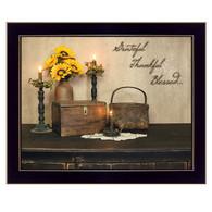 "BOY383-712 ""Grateful, Thankful, Blessed"""