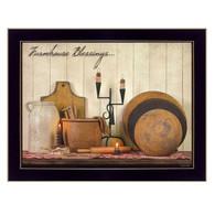 "BOY341-712 ""Farmhouse Blessings"""