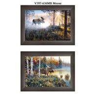 """V397-636MB """"Moose"""""""