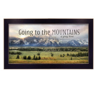 "LD917-712 ""Going to the Mountains"""