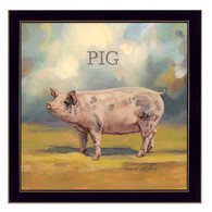 """COW308-712 """"Piper the Pig"""""""