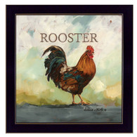 """COW309-712 """"Raleigh the Rooster"""""""