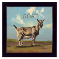 """COW311-712 """"Gracey the Goat"""""""