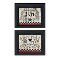 "V419-405 ""Hot Bath"""