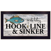"RLV591-712 ""Hook Line and Sinker"""