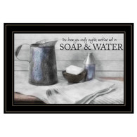 """RLV668-704G """"Soap & Water"""""""