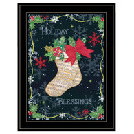 "ALP1704-704G ""Holiday  Blessings"""