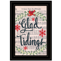 "ALP1713A-704G ""Glad Tidings"""