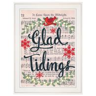 "ALP1713-226G ""Glad Tidings"""