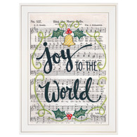 "ALP1714-226G ""Joy to the World"""