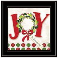 "MOL1756-704G ""Joy to the World"""