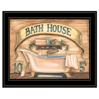 "BB98-704G ""Bath House"""