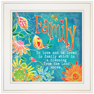 """BT243-226G """"Family"""""""