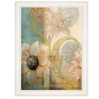 "DD1113-226G ""Meandering Flowers I"""