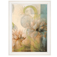 "DD1114-226G ""Meandering Flowers II"""