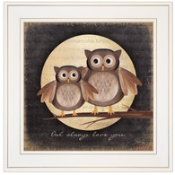 "MA714-226G ""Owl Always Love You"""