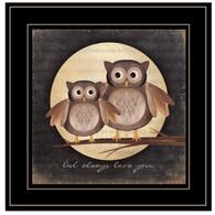 "MA714-704G ""Owl Always Love You"""