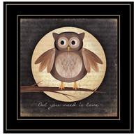 "MA713-704G ""Owl Always Love You"""