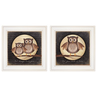 """V470-226G """"Owl Always Love & Need You"""""""