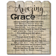 "CIN217P - ""Amazing Grace"""