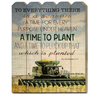"CIN234P - ""Time to Plant """