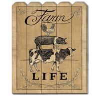 "DS1451P - ""Farm Life"""