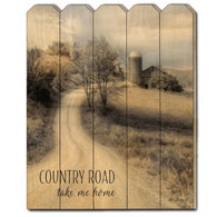 "LD855P - ""Country Road Take Me Home"""