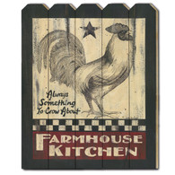 "LS1599P - ""Farmhouse Kitchen"""