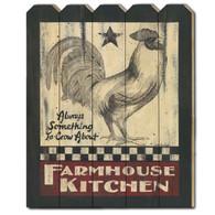 "LS1599P - ""Farmhouse Kitchen"""