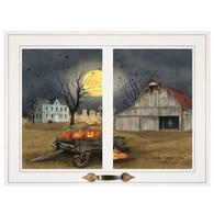 "WBJ1097A-226G  ""Spooky Harvest Moon"""