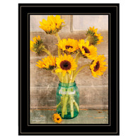 """ANT124-704G """"Country Sunflowers"""""""